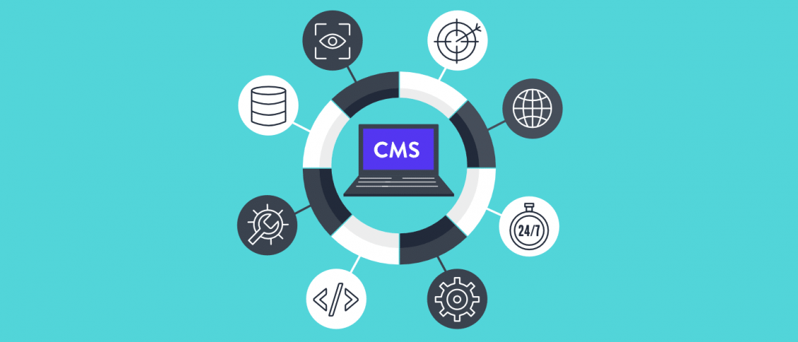 Important CMS