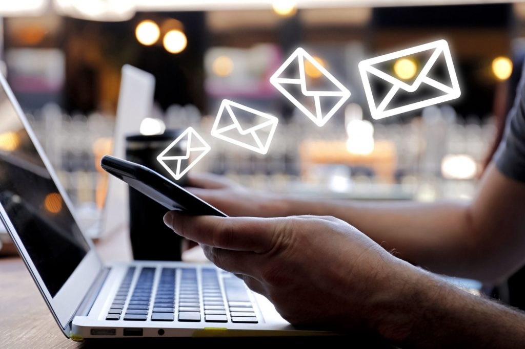 Steps to email effective email marketing