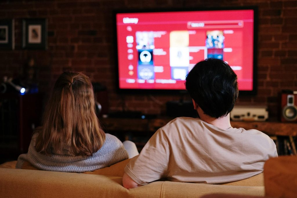 Turn your Normal TV into a Smart TV