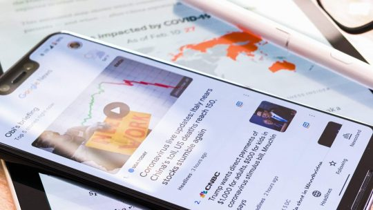 How To Get The Approval Of Google News, Step By Step Guide