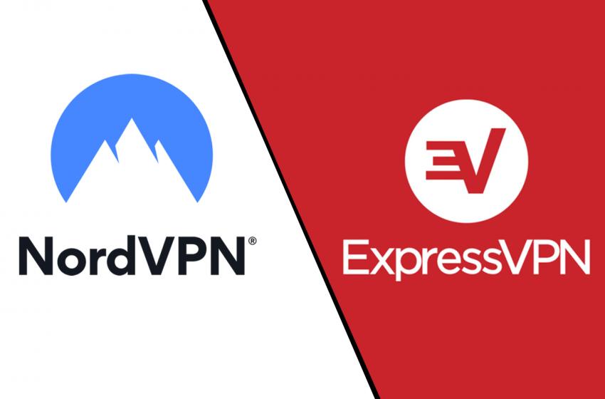 NordVPN VS ExpressVPN: Which is the best?